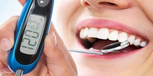 salud bucodental diabetes