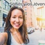 selfies chica