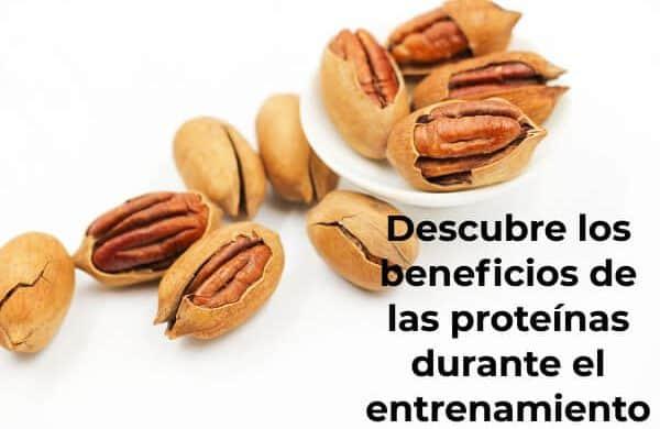 Beneficios Proteinas