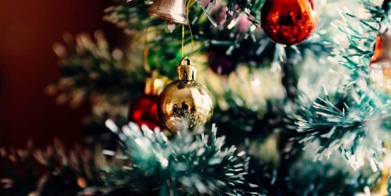 Navidad cestas