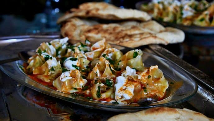restaurantes arabes y libaneses